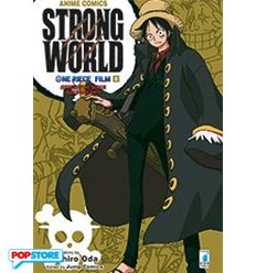 One Piece Strong World 002