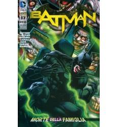 Batman 017 Variant
