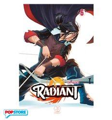Radiant Nuova Edizione 006