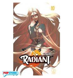 Radiant Nuova Edizione 010