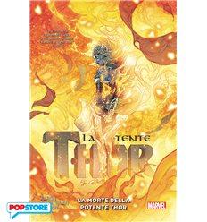 La Potente Thor 005 - La Morte della Potente Thor