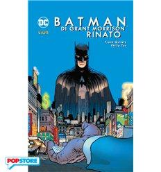 Batman Di Grant Morrison 005 - Batman Rinato R