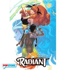 Radiant Nuova Edizione 010 Variant