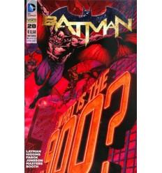 Batman 020 Variant