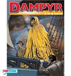 Dampyr 235 - Il Re in Giallo