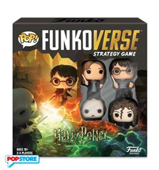 Funkoverse - Harry Potter Set Base