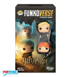 Funkoverse - Harry Potter Expandalone