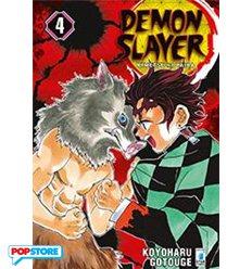 Demon Slayer 004