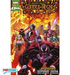 Universo Marvel - La Guerra dei Regni 003