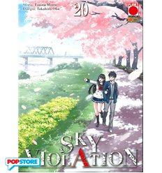 Sky Violation 020