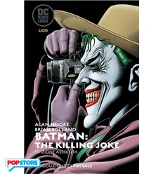 Batman - The Killing Joke Edizione Assoluta