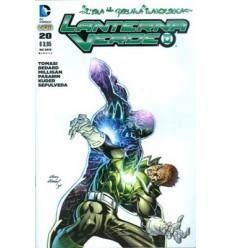 Lanterna Verde 020