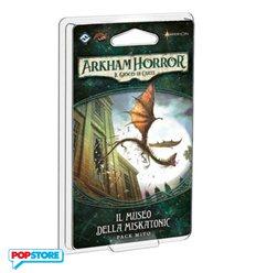 Arkham Horror - Lcg - 01 Il Museo Di Miskatonic