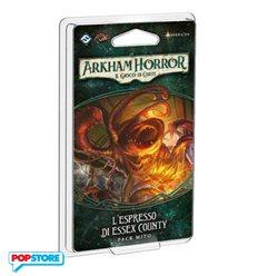 Arkham Horror - Lcg - 02 L'espresso Di Essex County
