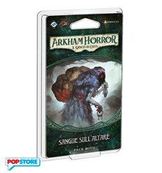 Arkham Horror - Lcg - 03 Sangue Sull'altare
