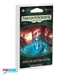 Arkham Horror - Lcg - 05 Verso Un Destino Oscuro