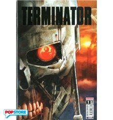 Terminator 001 Variant