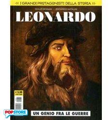 Leonardo - Un Genio fra le Guerre