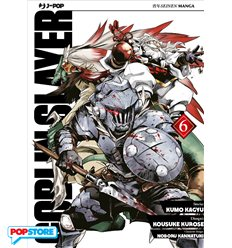 Goblin Slayer 006