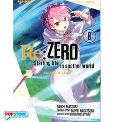 Re:Zero Stagione III - Truth of Zero 008