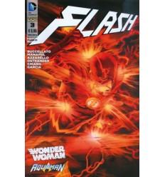 Flash 021 - Flash/Wonder Woman 003
