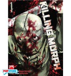 Killing Morph 001
