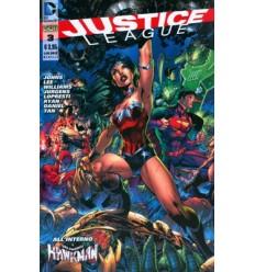 Justice League 003