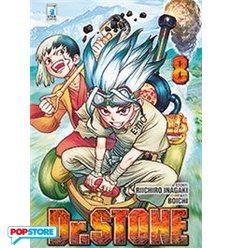 Dr.Stone 008
