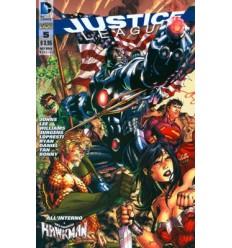Justice League 005