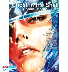Ghost In The Shell Comic Tribute