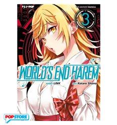 World's End Harem 003