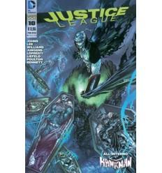 Justice League 010