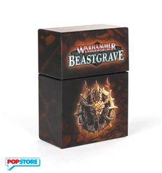 Portamazzo di Warhammer Underworlds: Beastgrave