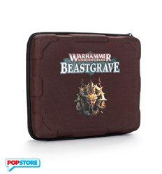 Valigetta di Warhammer Underworlds: Beastgrave