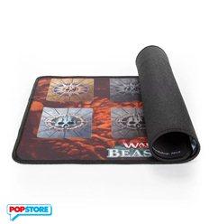 Tappetino da gioco di Warhammer Underworlds: Beastgrave