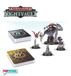Warhammer Underworlds: Nightvault - Banda di Mollog