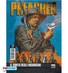 Preacher Ristampa Economica 009