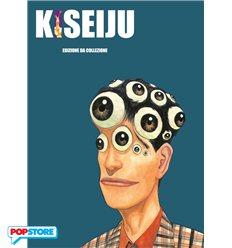 Kiseiju L'Ospite Indesiderato Edizione da Collezione