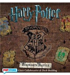 Harry Potter Hogwarts Battle PRE-ORDER del 29/11/19