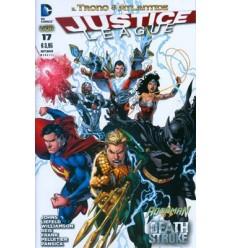Justice League 017