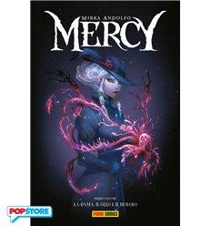 Mercy 001 - La Dama, il Gelo e il Diavolo