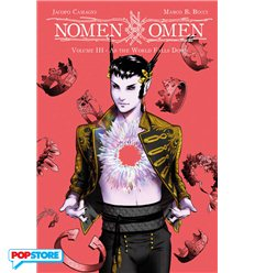 Nomen Omen 003 - As the World Falls Down