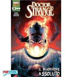 Doctor Strange 058 - Doctor Strange 15