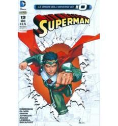 Superman 013 Variant