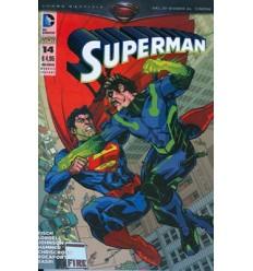 Superman 014 Variant
