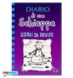 Diario di una Schiappa - Giorni da Brivido