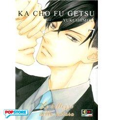 Ka Cho Fu Getsu - Le Bellezze della Natura 007