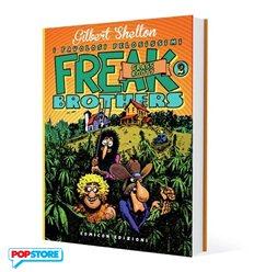 Freak Brothers 002