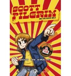 Scott Pilgrim 001