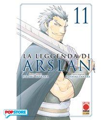 La Leggenda Di Arslan 011